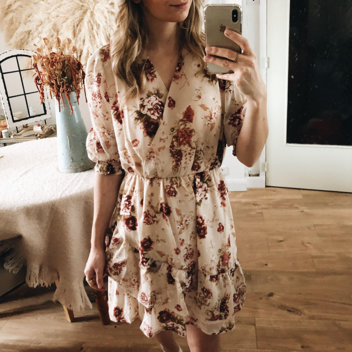ROBE ALYSSA
